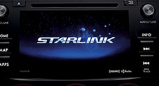 My Subaru and SUBARU STARLINK™